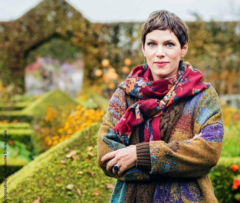 Rencontre avec Emmanuelle HALGAND, auteure, illustratrice, formatrice