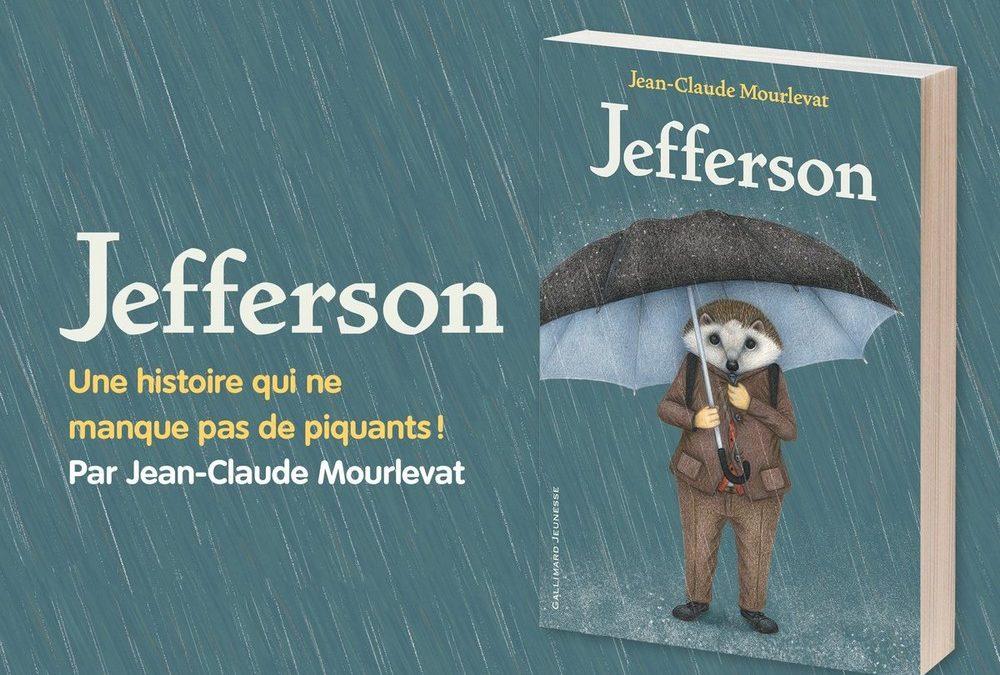 Jefferson réédité