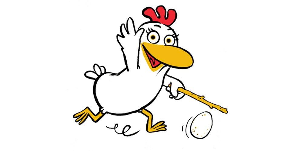 Connaissez-vous Les P'tites poules?