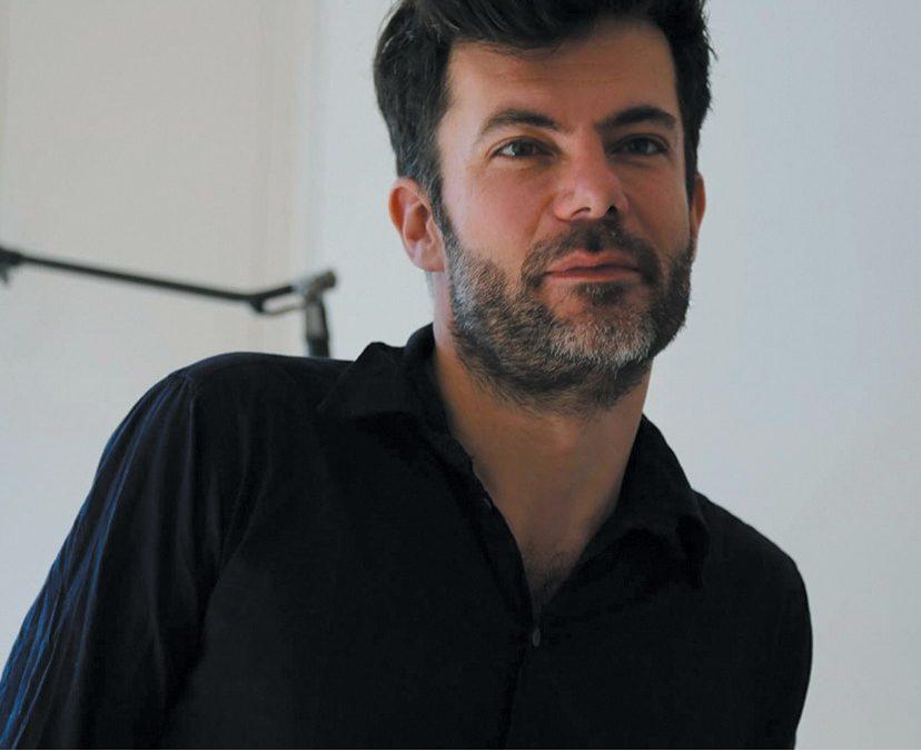 Interview virtuelle d'Olivier Tallec, auteur et illustrateur de l'album «C'est mon arbre».