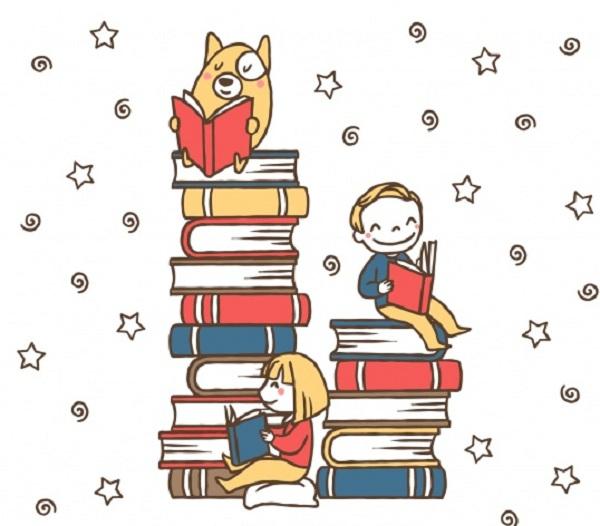 Le temps des histoires : Animations de printemps dans les bibliothèques