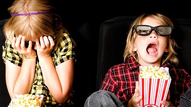 Comment bien choisir un film pour son enfant?