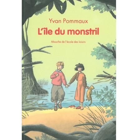 L'île du Monstril-dossier pédagogique