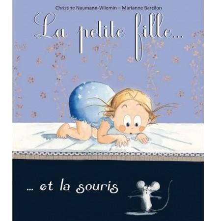La petite fille et la souris (activités)