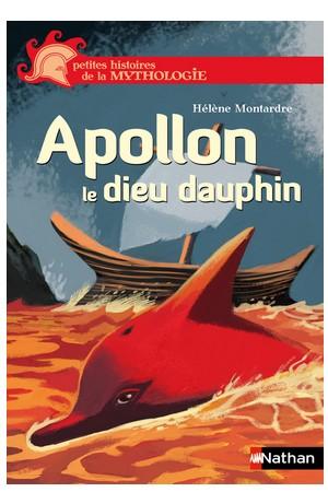 Apollon le dieu dauphin