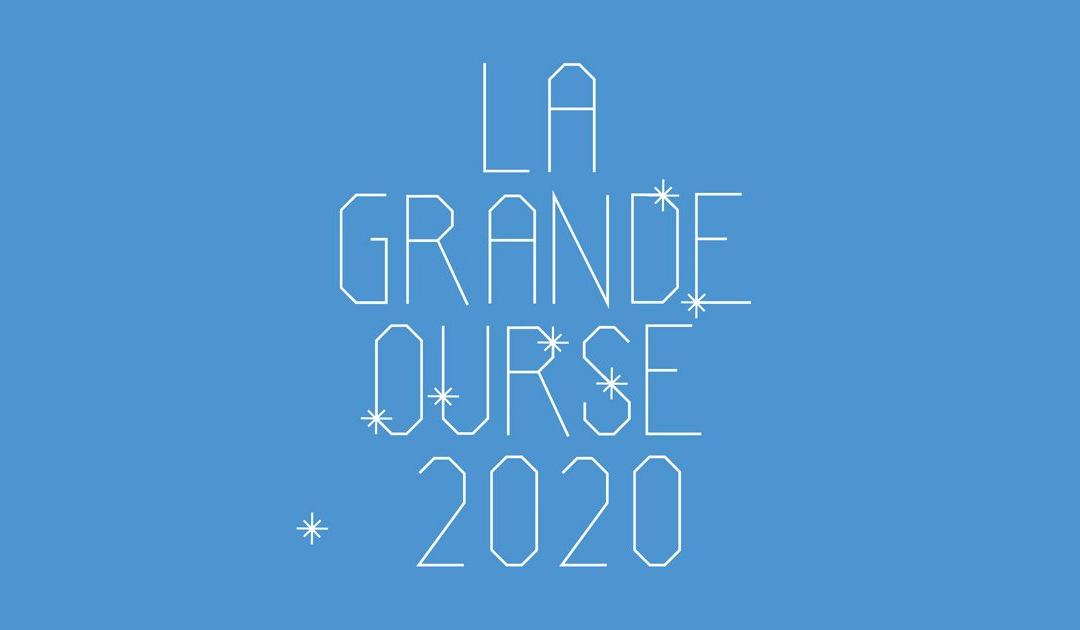 La Grande Ourse 2020 est attribuée à Marie Desplechin.