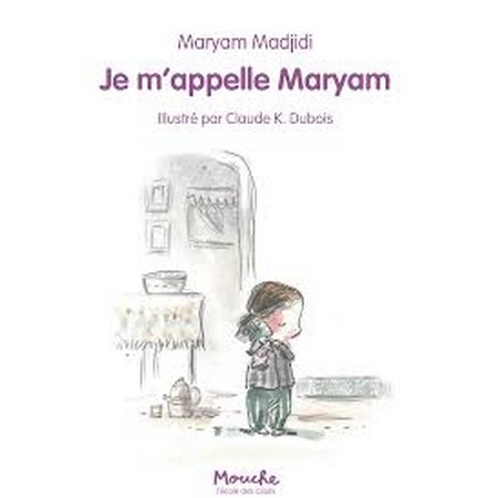 Je m'appelle Maryam