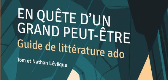 LE guide de littérature ADO