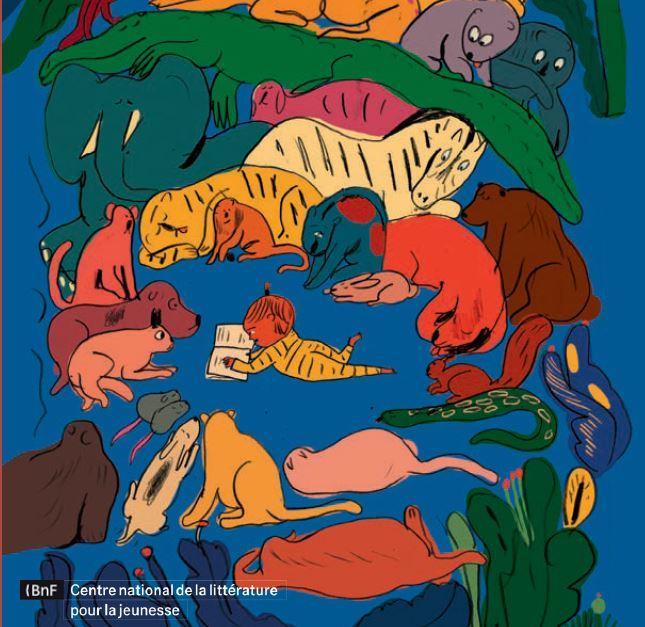 Les 100 titres préférés de La Revue des Livres Pour Enfants