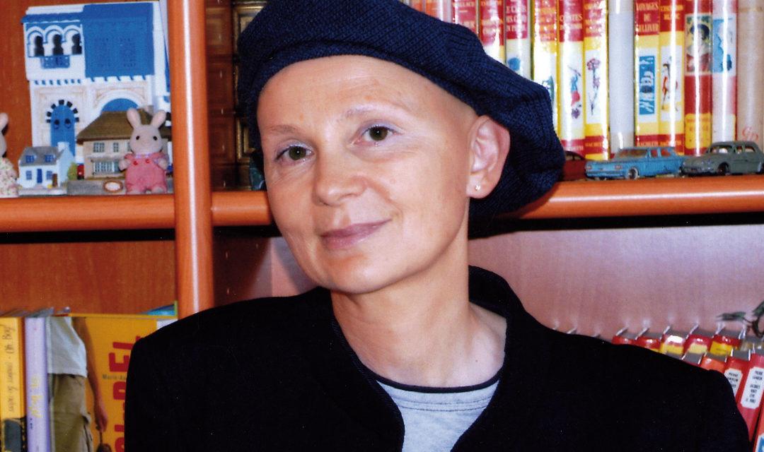 Marie-Aude Murail, une autrice fidèle aux adolescents