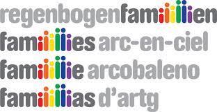 Publication de la mallette, Familles « Arc-en-ciel», pour mettre en lumière la diversité familiale