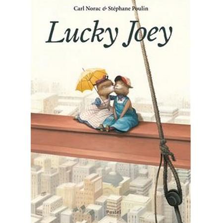 Lucky Joey