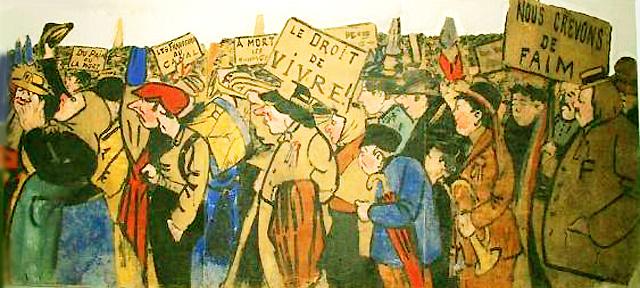 Bibliographie autour des grèves et des luttes sociales