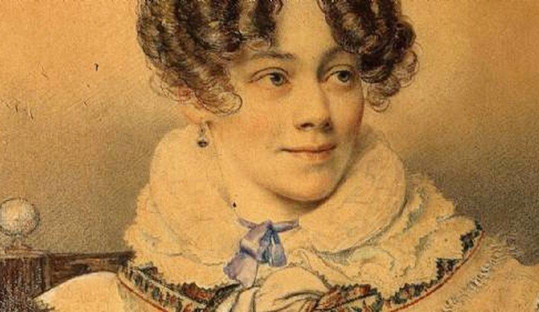 Une comtesse hors norme : Sophie de Ségur