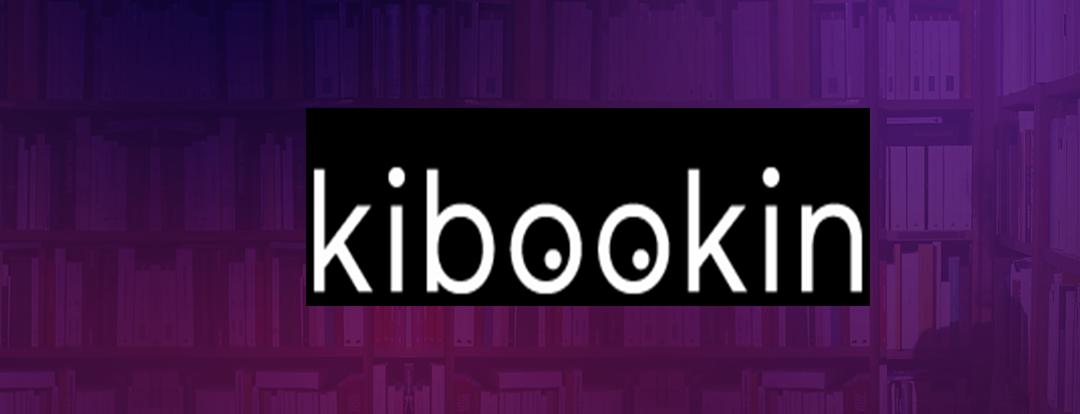 La pause Kibookin