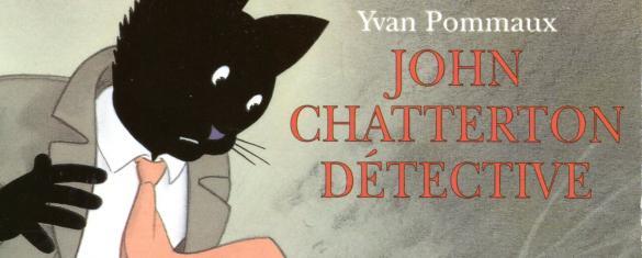 Mène l'enquête avec John Chatterton !