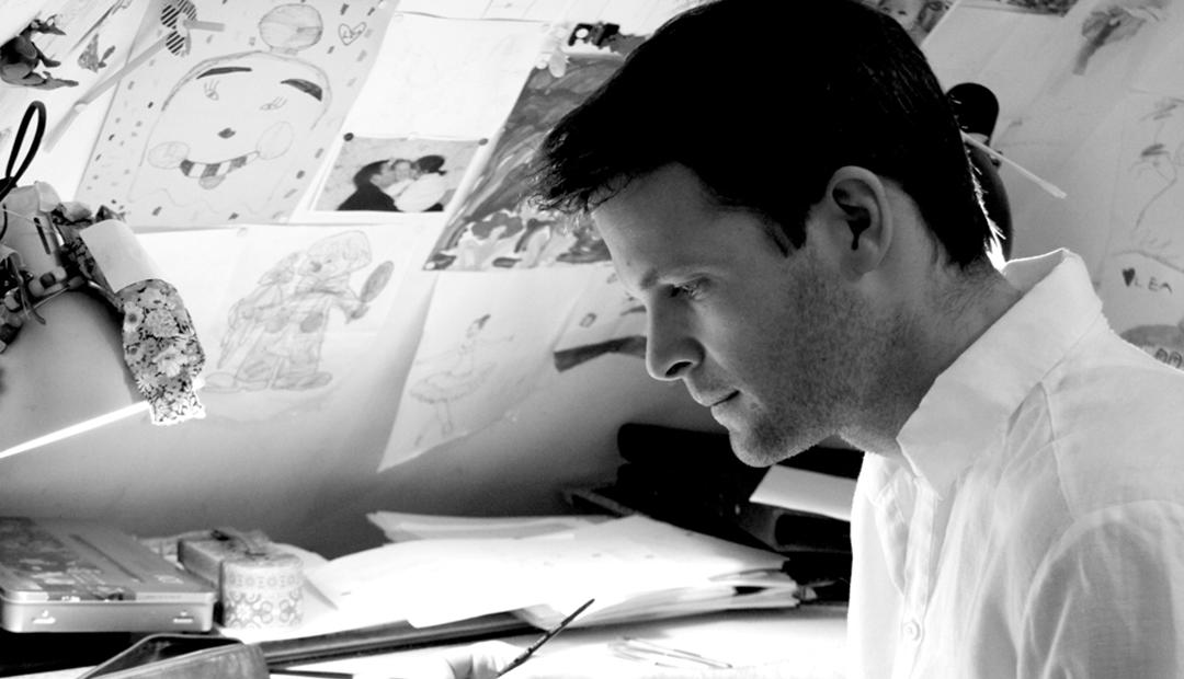 Quentin Gréban, illustrateur pour la jeunesse